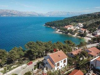 5 bedroom Villa in Postira, Splitsko-Dalmatinska Zupanija, Croatia : ref 5620544