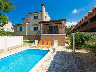 3 bedroom Villa in Veleniki, Istarska Županija, Croatia - 5555482