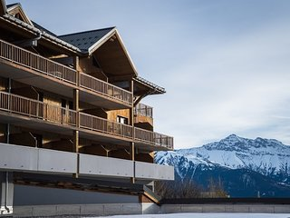 AMAZING Holiday Apartment Right in the Mountains Perfect for Friends
