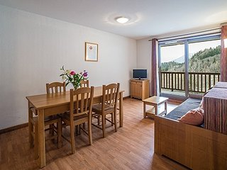 Spacious Holiday Apartment for Groups with Access to a Pool and Sauna!