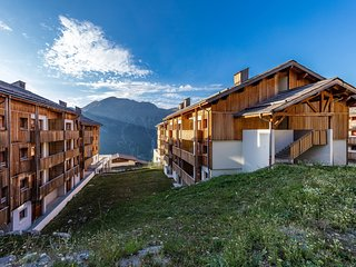 Private Apartment in the Mountains for a Great Rate!