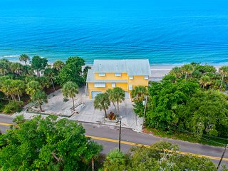 Private Beach Access with Amazing Views of the Gulf of Mexico