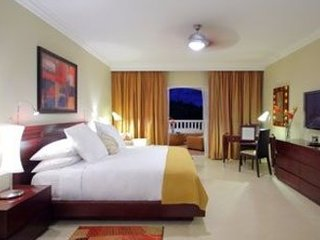 Presidential Suites- Studio Luxury accommodations