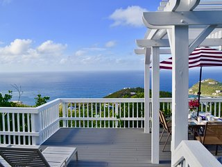 Fantastic Ocean Views and Breezes