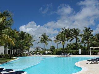 Terraza del Golf -Punta Cana Resort- Punta Cana