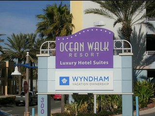 Daytona Ocean Walk: the perfect destination
