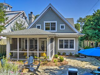 NEW! Annapolis House in Bay Ridge Maryland!
