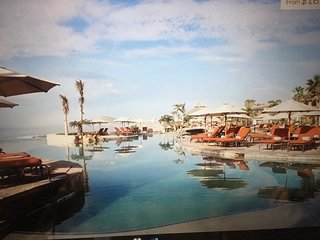 Cabo San Lucas, 9-12 October 2019 (ONLY); $150/ nt; Optional all-inclusive