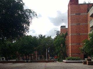 Oasis Iztacalco CDMX - Foro Sol