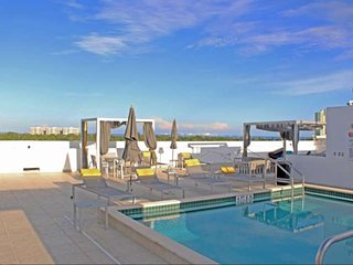 Experience Miami like a native in your own, modern condo just minutes from dinin
