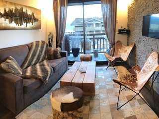 Apartment - 150 m from the slopes