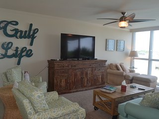 SeaSpray Perdido Key Condo #313 ~ 2 Bedroom