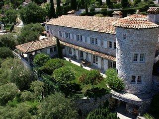 Villa La Tour