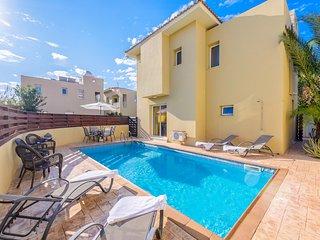 Sirena Bay Villa #14