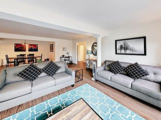 Newly Remodeled 3BR - Near Downtown, Shopping, Wine Tasting & Airport