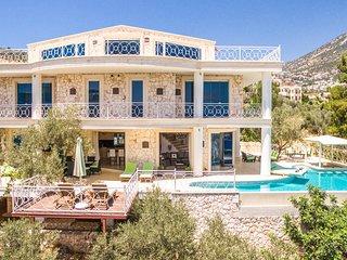 4 bedroom Villa in Kalkan, Antalya, Turkey : ref 5674724