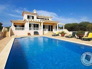 3 bedroom Villa in Lagos, Faro, Portugal : ref 5433030