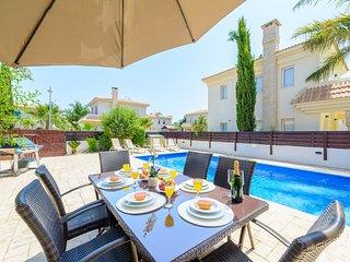 Villa Nadja