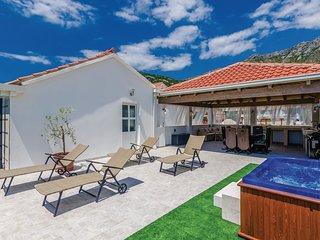 3 bedroom Apartment in Mokosica, Dubrovacko-Neretvanska Zupanija, Croatia : ref