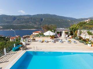 6 bedroom Villa in Kas, Antalya Province, Turkey - 5674725