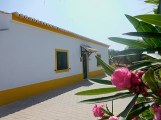 Quinta Santa Teresa - Villa para 8 pessoas - Algarve