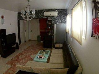 Luxury 1 Bedroom - Delta Sharm Located Between 2 Pools