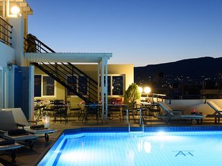 1 bedroom Apartment in Agios Nikolaos, Crete, Greece : ref 5674337