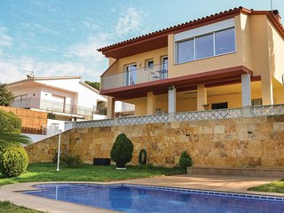 4 bedroom Villa in Terrafortuna, Catalonia, Spain : ref 5674540