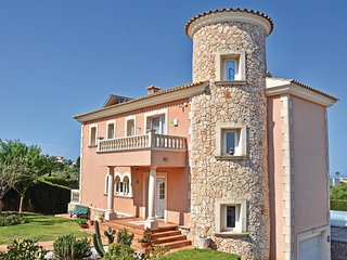 5 bedroom Villa in Sa Torre, Balearic Islands, Spain : ref 5674429