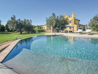 7 bedroom Villa in Case Riminino, Latium, Italy - 5674683