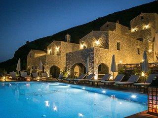 1 bedroom Apartment in Limeni, Peloponnese, Greece : ref 5674720