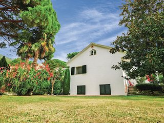 4 bedroom Villa in Cabrils, Catalonia, Spain : ref 5674440