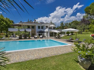 4 bedroom Villa in Santa Marina, The Marches, Italy : ref 5674308