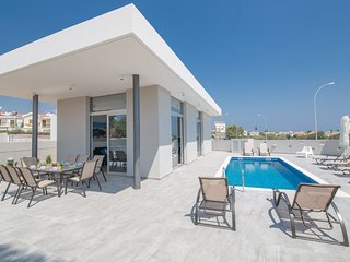 Cyprus In The Sun Adelais Sea View Villas 2 Gold