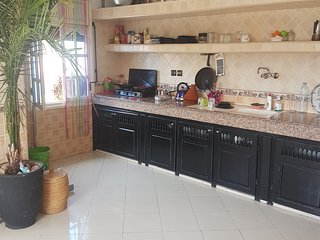 Private bright, clean and spacious Apartment.. Close to beach