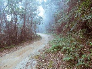Rancho Sao Jorge - Refugio na Montanha > Exclusividade Total + Cafe da Manha