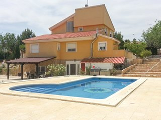 5 bedroom Villa in Molina de Segura, Murcia, Spain : ref 5674536