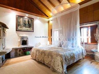 Casa señorial cerca de Rías Baixas
