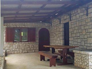 3 bedroom Villa in Nečujam, Splitsko-Dalmatinska Županija, Croatia : ref 5674556