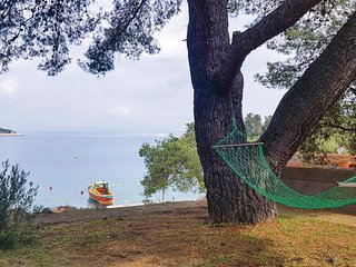 3 bedroom Villa in Necujam, Splitsko-Dalmatinska Zupanija, Croatia : ref 5674556