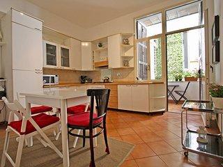 Cappellari Apartment