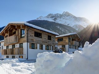 Chalet Bella am Arlberg - Luxury Chalet near St Anton