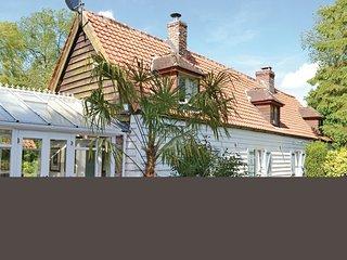 4 bedroom Villa in Estree-Wamin, Hauts-de-France, France : ref 5674402