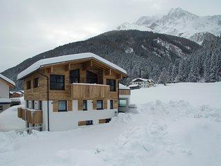 Chalet Bella am Arlberg - Luxury Chalet near St Anton