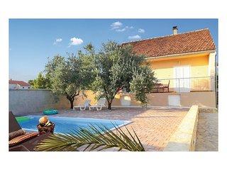 3 bedroom Villa in Biograd na Moru, Zadarska Županija, Croatia : ref 5674681