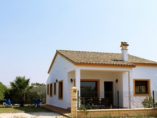 Holiday cottage with pool in Roche n.3, Conil (Cadiz) ANDALUCIA