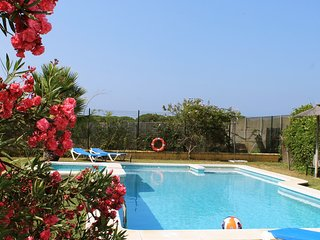 Holiday cottage with pool in Roche n.3, Conil (Cádiz) ANDALUCÍA