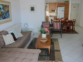 Gourgeus 3 bedrooms apartment in Jurere Florianopolis Brasil Pontal do Jurere