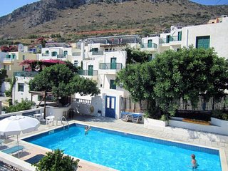 2 bedroom Apartment in Piskopiano, Crete, Greece : ref 5674347