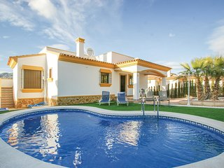5 bedroom Villa in Hondon de las Nieves, Region of Valencia, Spain - 5674546